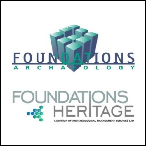 AMS Ltd, Foundations Archaeology