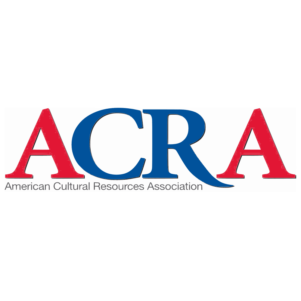 American Cultural Resources Association