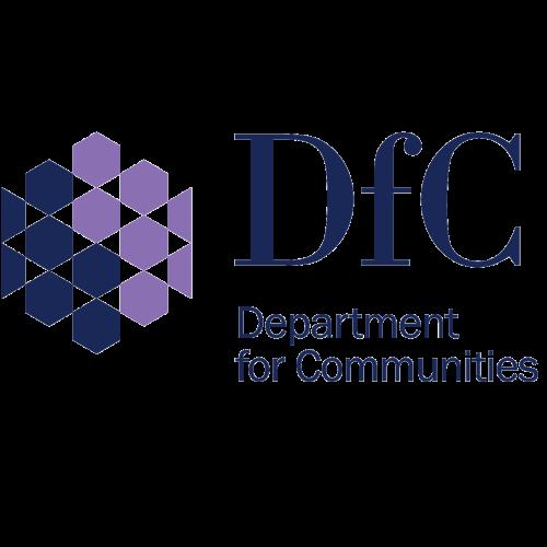 Department for Communities